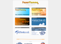 FeuerFlamme Screenshot